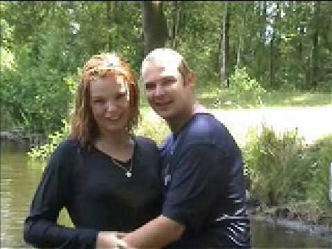Wetlookcouples: Jenny & Maarten