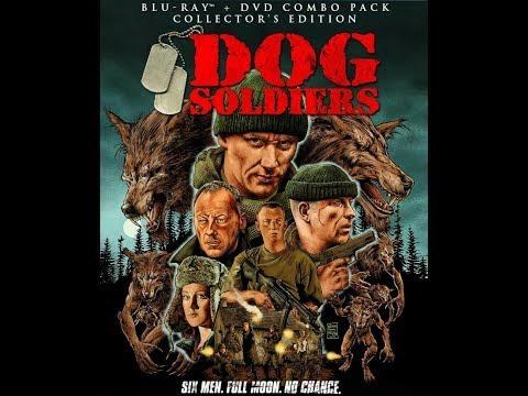 Horror Maniacy: FILM #47. Armia Wilków/Dog Soldiers (2002) - recenzja.