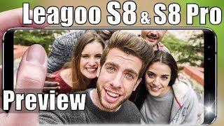 Buy Leagoo S8 Pro