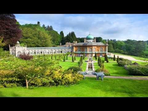 Sezincote House & Garden Moreton-in-March Gloucestershire