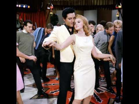 Elvis Presley - Judy