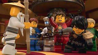 Download Lagu Whatever it Takes! - LEGO Ninjago - WU-CRU Gratis STAFABAND