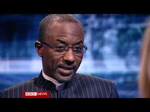 BBC HARDtalk  Sanusi Lamido Sanusi