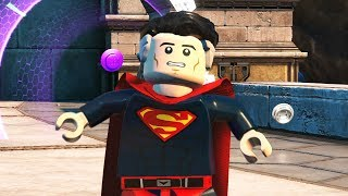 LEGO DC Supervillains - Kingdom Come Superman!