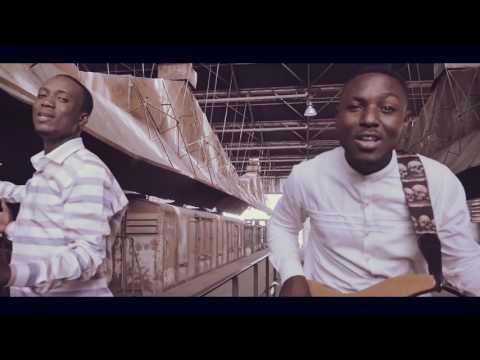 Michel Bakenda OZA NZAMBE Feat Fiston mbuyi clip officiel