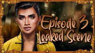 Episode 3 Leaked Scene! || Escape The Night Season 4: All Stars!