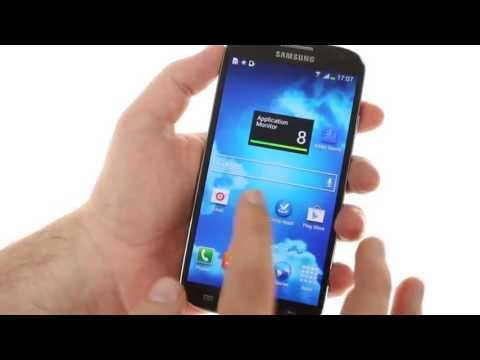 the galaxy s4 - How - To - Use the Galaxy s4 (air view / air gesture / smart screen and more