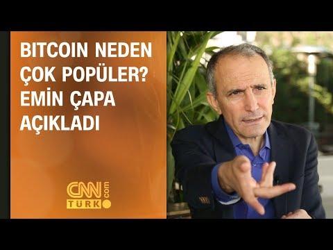 Bitcoin neden çok popüler?