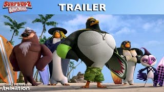 SURF'S UP 2: WAVEMANIA - Payoff Trailer