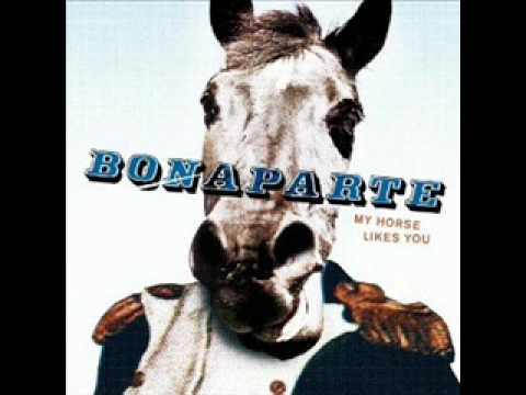 Bonaparte - Boycott everything (LYRICS)