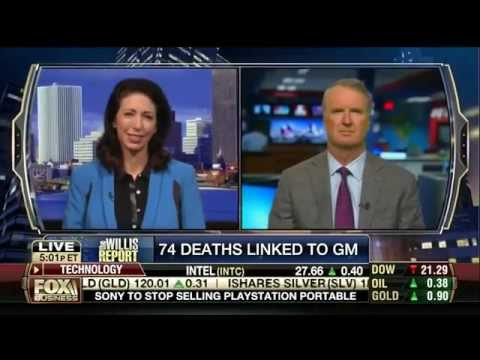 74 Deaths Linked to GM - Car Expert Lauren Fix