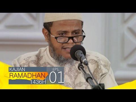 Kajian Ramadhan : Biografi Imam Muslim - Ustadz Mubarak Bamu'alim, Lc., M.H.I.