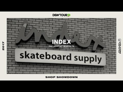 Shop Showdown Round 4 | Index (Dallas-Fort Worth, Texas)