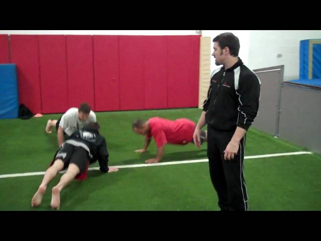 Martin Rooney Workout.MP4