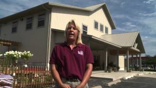 Blodgett Garden Center - Cleary Building Corp Testimonial