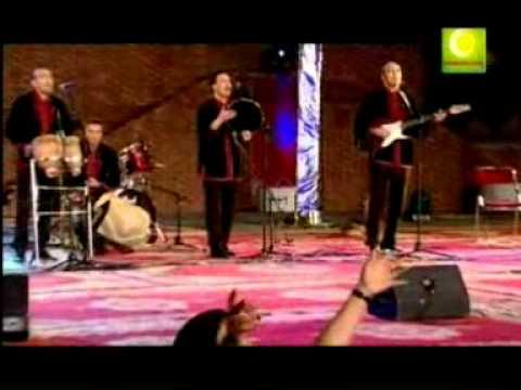 Imghrane Soirée D'agadir 2014 Live !!