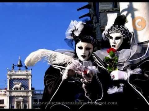 Conexão Jornalismo - Pierrot, Colombina e Arlequim