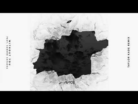 Avicii - Without You (Taylor Kade Remix) ft. Sandro Cavazza