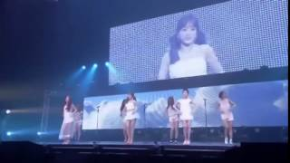 Like The Wind 2013 In Budokan T ara QBS Video