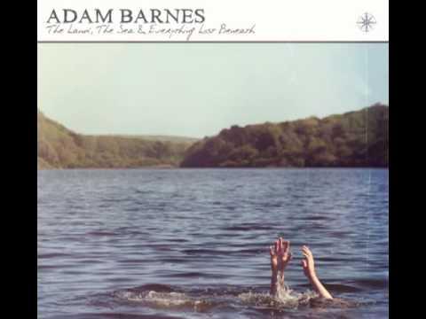 Adam Barnes - Howling