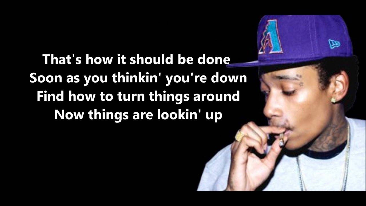 Wild And Free Lyrics Not Snoop Dog
