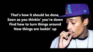 download lagu Young, Wild & Free - Wiz Khalifa Feat. Snoop gratis