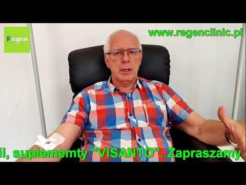 Jerzy Zięba W RegenClinic W Rzeszowie