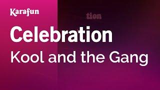 Karaoke Celebration Kool And The Gang