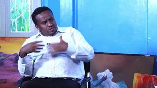 Dr Fantahun life Testimony