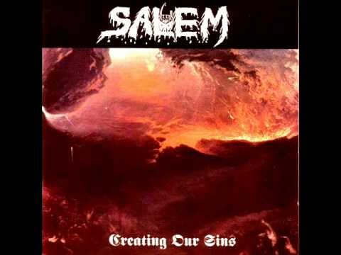 Salem-Voices From Hell