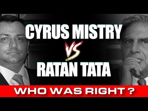Ratan Tata की महानता का राज क्या है ?   Corporate Case Study   Dr. Ujjwal Patni