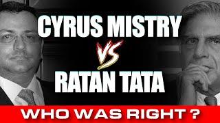 Ratan Tata की महानता का राज क्या है ? | Corporate Case Study | Dr. Ujjwal Patni