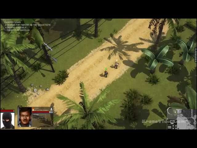 sddefault Portable Игры (Games)   Jagged Alliance 2 (Jagged Alliance 2: Агония Власти)