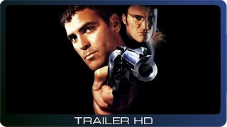 From Dusk Till Dawn ≣ 1996 ≣ Trailer ≣ German