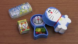 【Re-MeNT】Doraemon I love it.Gohan(Meal)