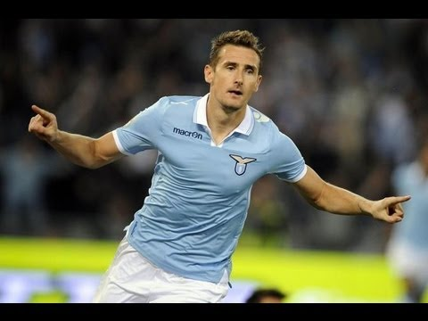 Miroslav Klose - German Hitman