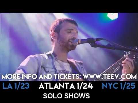 US Tour 2017