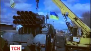 За останню добу жодного українського бійця не поранено - (видео)