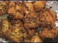Lahori Fish  Bajias Cooking