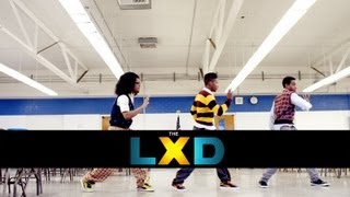 THE LXD: EP 9 - FANBOYZ [DS2DIO]