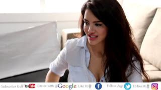 Miss Nepal Shristi Shrestha Glamour Photo Shoot || #with Model Anmol k.c ||