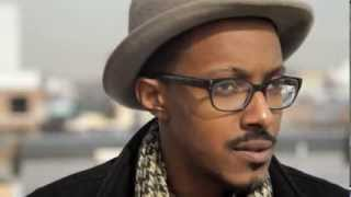 Meet Brooklyn musician Frank Bell as he prepares for TED 2014