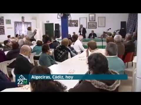 "Antonio Jesús Ruiz ""pedimos aforados cero"""