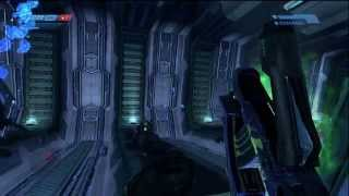 Halo Anniversary (Mission 8) Two Betrayals (Part 1) HD [BUP]