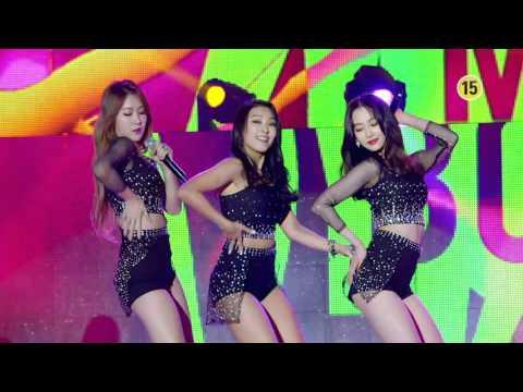 Sistar   I Swear + Touch My Body 4th Gaon K Pop Chart Awards 2015 01 28