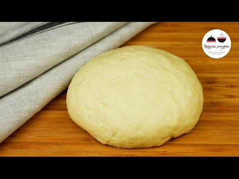 ТЕСТО ДЛЯ ПЕЛЬМЕНЕЙ и вареников  Чистая кухня всегда! Dough For Dumplings