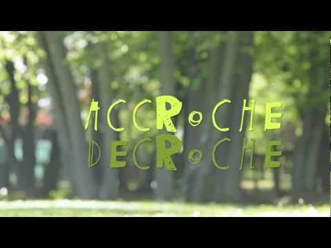 Accroche Décroche 2: Grip and Slip ditch longboarding