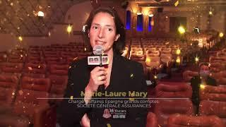 Les Oscars de l'assurance vie de la retraite et de la prévoyance 2021 PER Palissandre