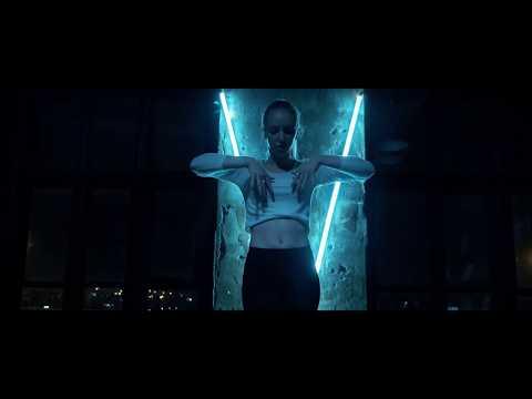 Neon Dance Video   Meg Myers -  Desire