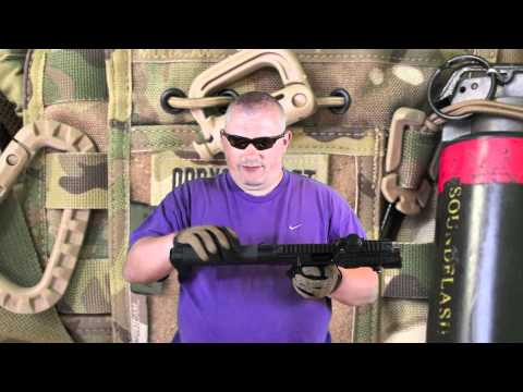 Glock 19 Carbine Conversion Kit By Hera Arms